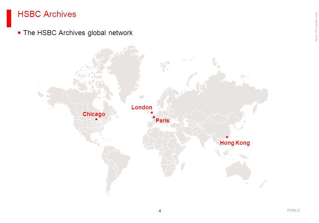 PUBLIC HSBC Archives Hong Kong Library Education & Career Forum 2012