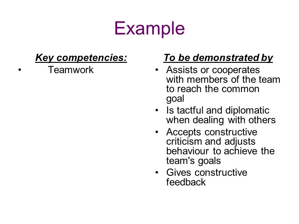 6. Goal setting theory psych 484: work attitudes and job.