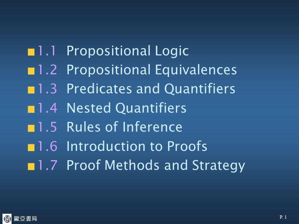 Sixth Edition Introduction to Mathematical Logic