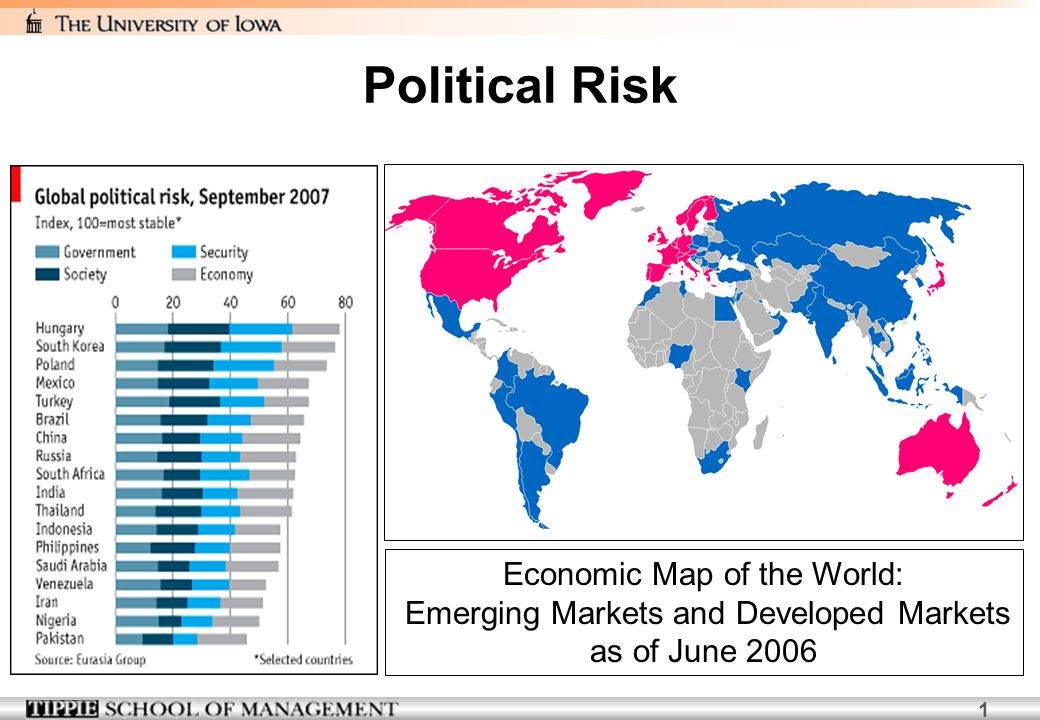 google in china political risk Definition: short term political risk = political risk related to short-term export transactions political risk covers the risks of foreign exchange shortages, wars, revolutions, natural disasters and arbitrary government actions countries are classified into seven categories (from 1-low risk to 7-high risk.