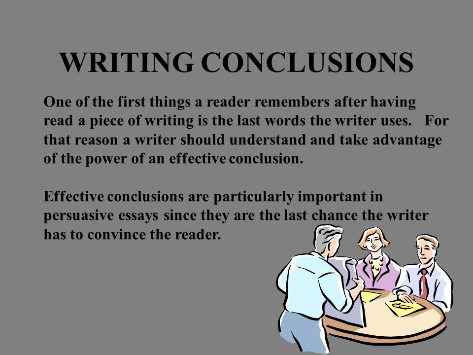 communication essay conclusion If you are looking for website with free example essays, sample term papers, research paper examples, dissertations - good example papers is the best place for you we collected free essay papers, research papers and term papers on the most popular and interesting topics.