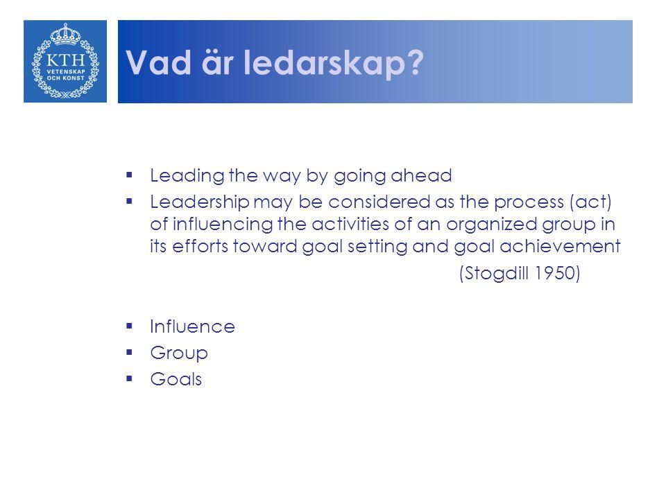 vad betyder goals