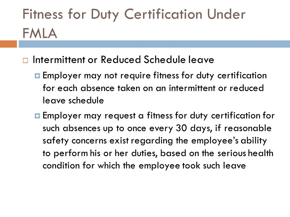 Fitness For Duty Certification Form Fmla Choice Image Free Form