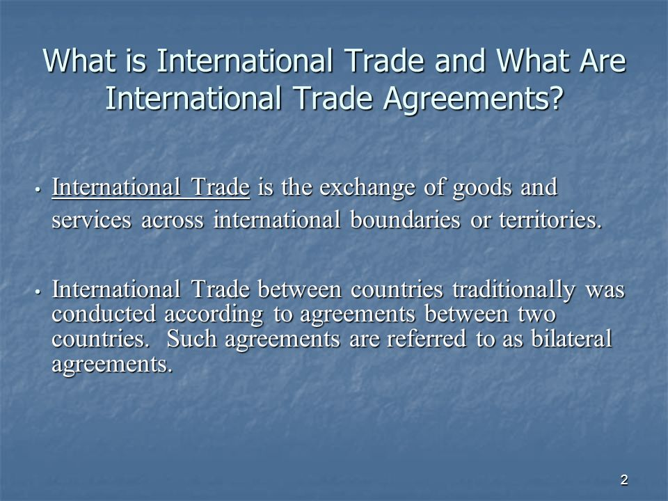 Vermont Commission On International Trade And State Sovereignty
