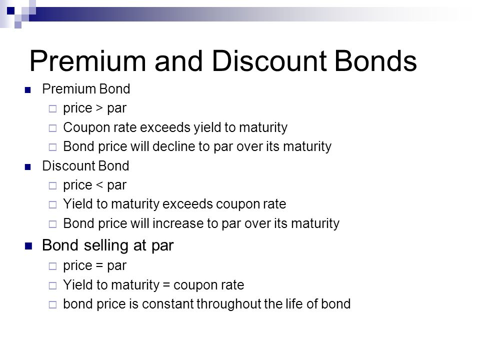 A Guide for Beginning Bond Investors: Coupon vs. Yield to Maturity