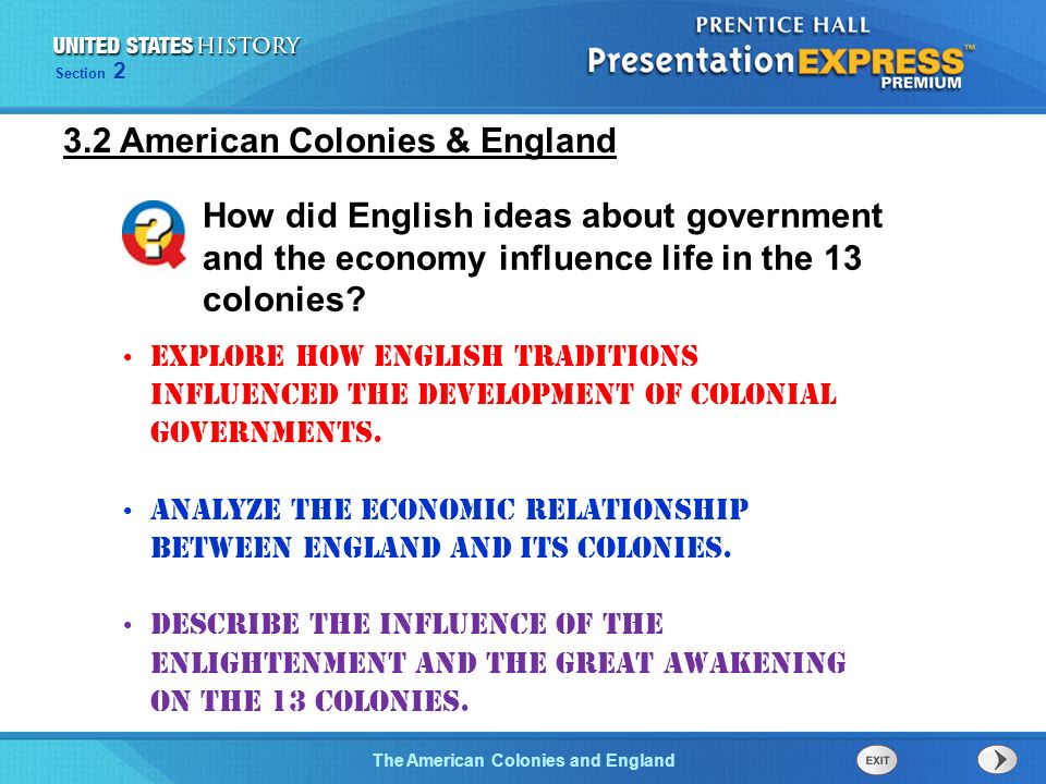how did the great awakening influence the american colonies