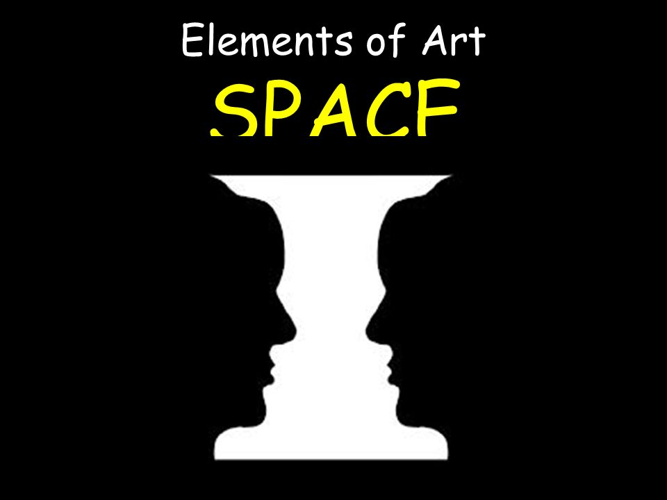 Elements of Art SPACE