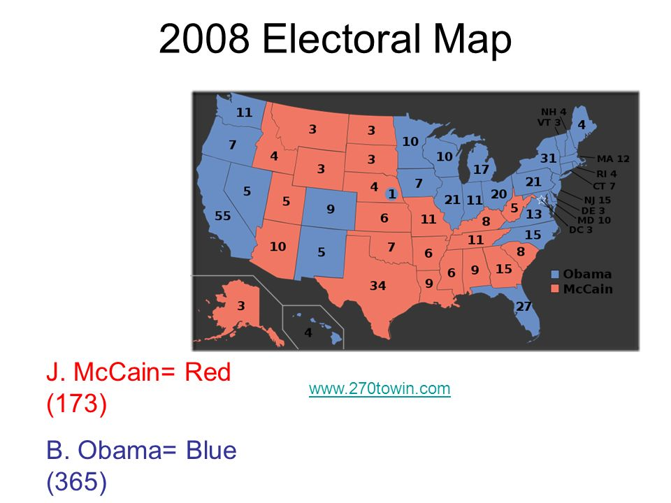 U.S. Electoral Process Chapters 7-3, 18, & 19. Step 1: Nomination ...