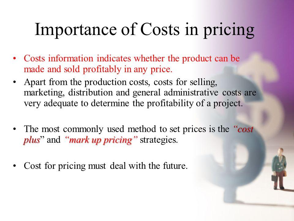 Importance of costs топ кешбеков сервисов