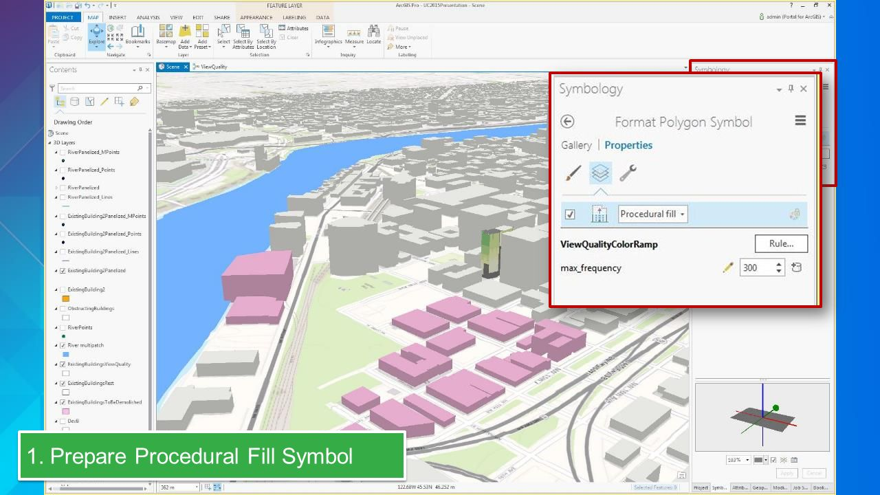 ArcGIS for 3D Cities: An Introduction Brian Sims Dan Hedges Thorsten