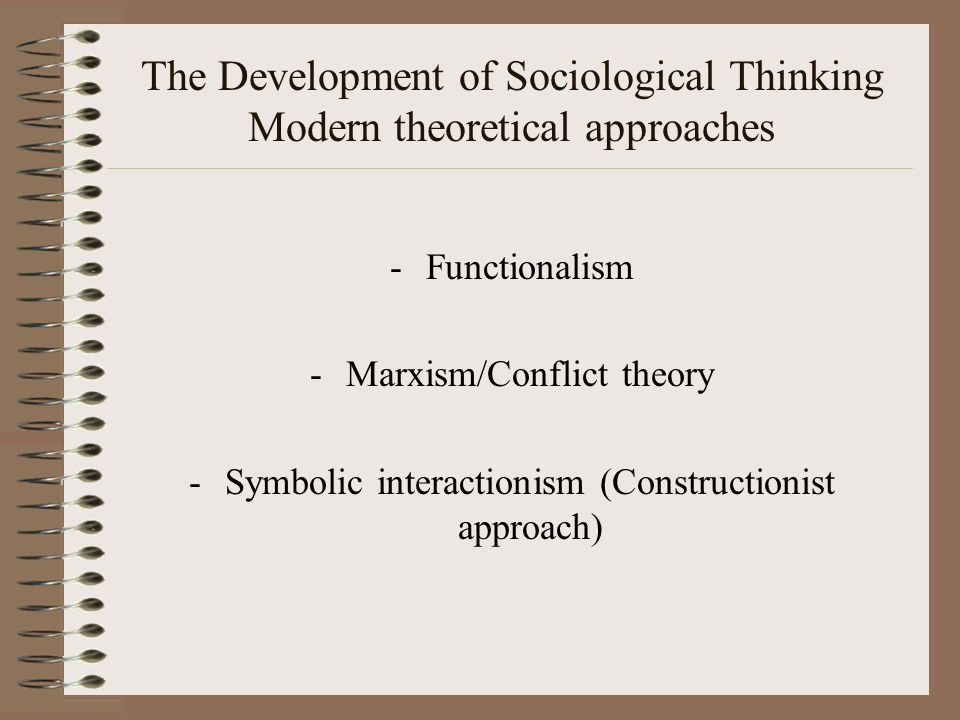 Part I The Study Of Sociology Chapter 1 What Is Sociology