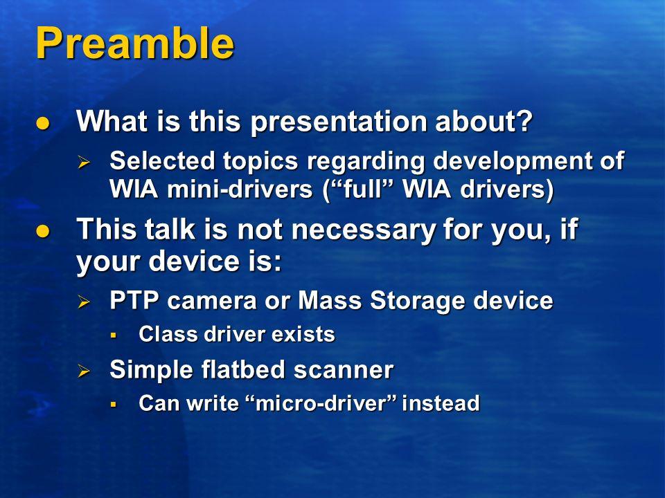 what is ptpcamera