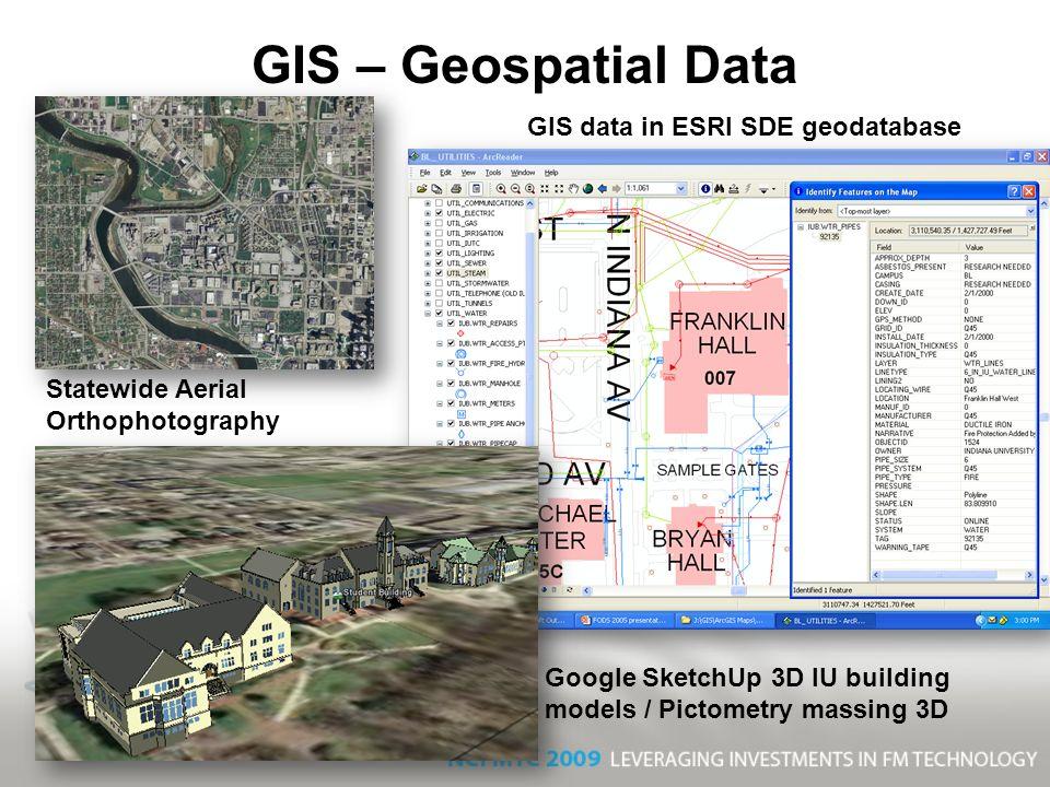 statewide aerial orthophotography gis data in esri sde geodatabase rh slideplayer com