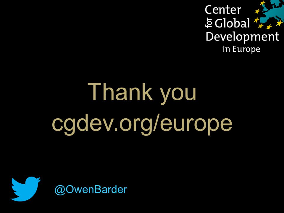 @OwenBarder Thank you cgdev.org/europe