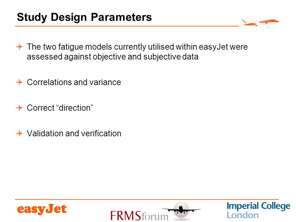 easyjet aims and objectives