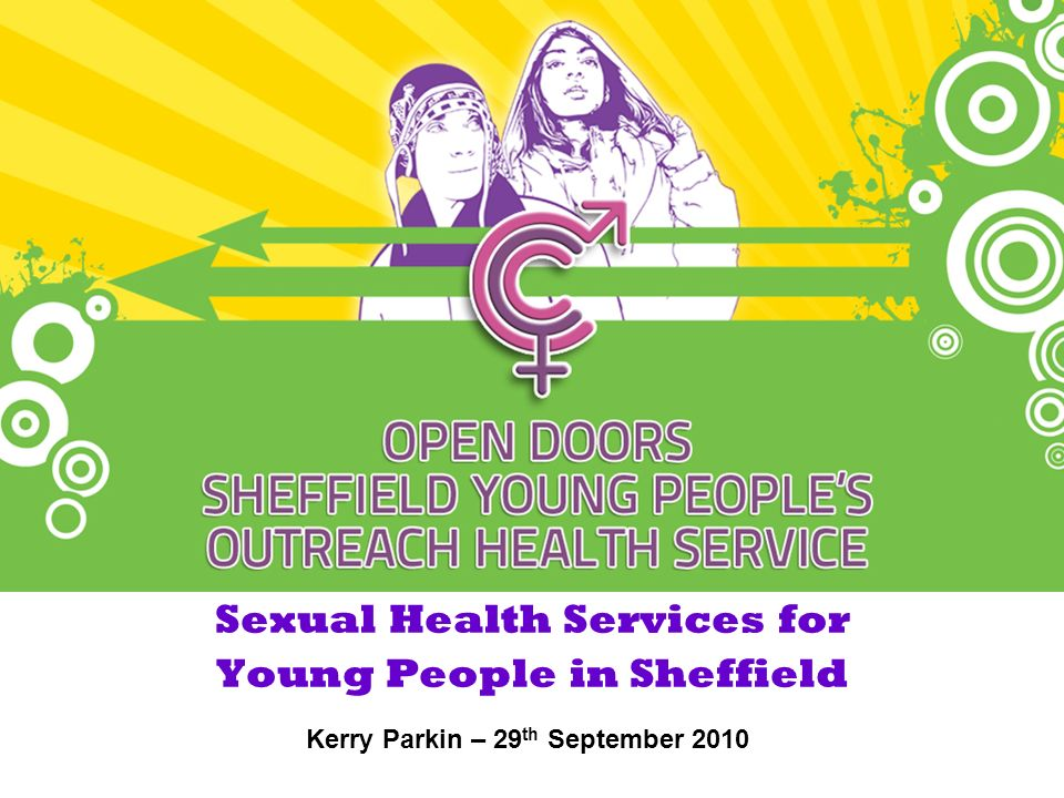 Sexual health clinic sheffield contact