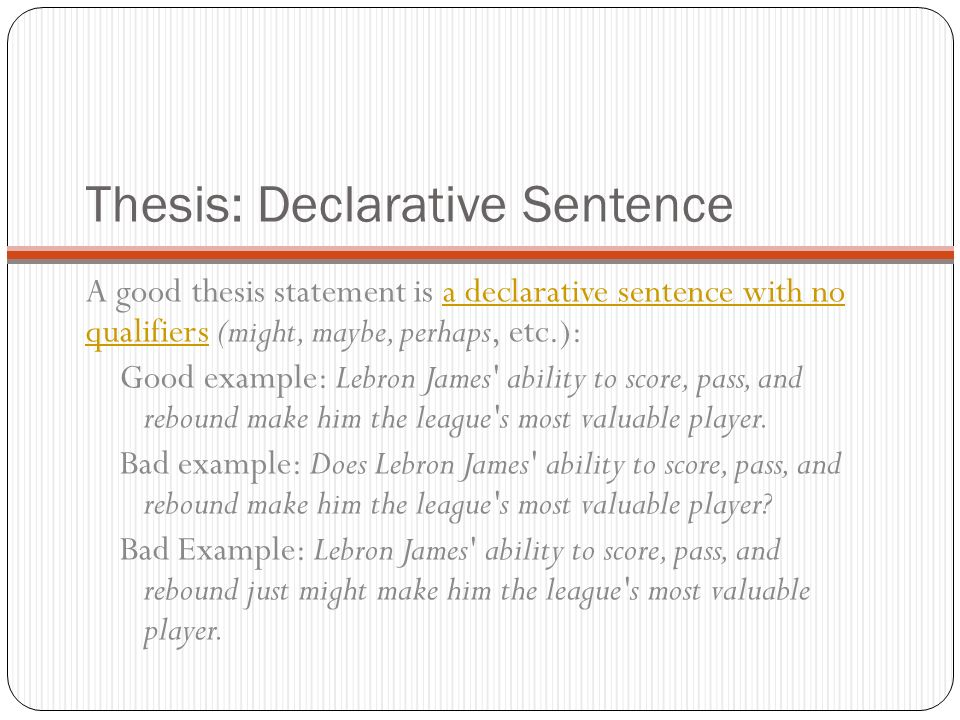 historical thesis statement Hist111: what is a historical thesis 5,797 views share like lisa m lane, history instructor follow published on jul 25, 2009 thesis development for history 111  it is a statement or sentence that you need to prove you prove a thesis by presenting a brief argument and some evidence.