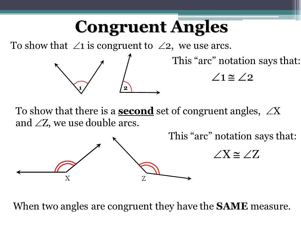 Angle Relationships Day 1  Angles angle sides vertexAn angle