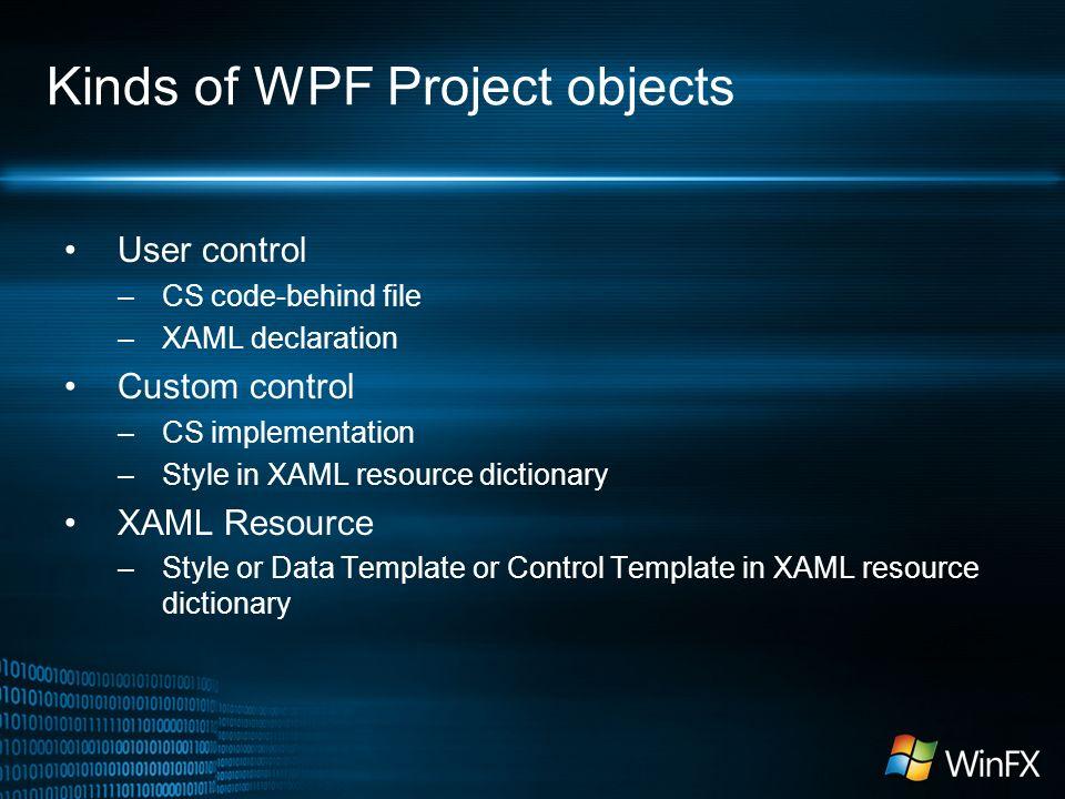 Windows Presentation Foundation. Agenda Introduction Developing ...
