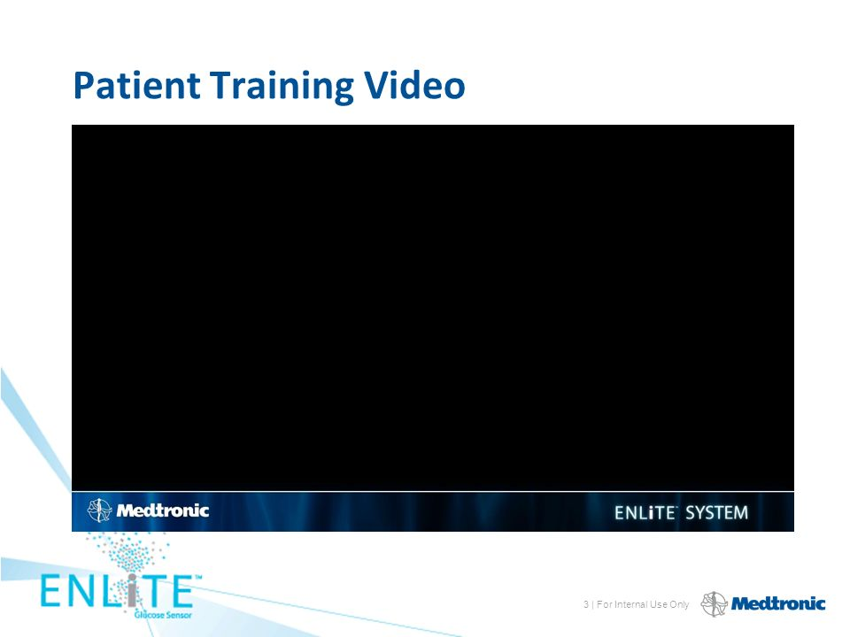 Gail Vanairsdale Global Clinical Education Manager Enlite