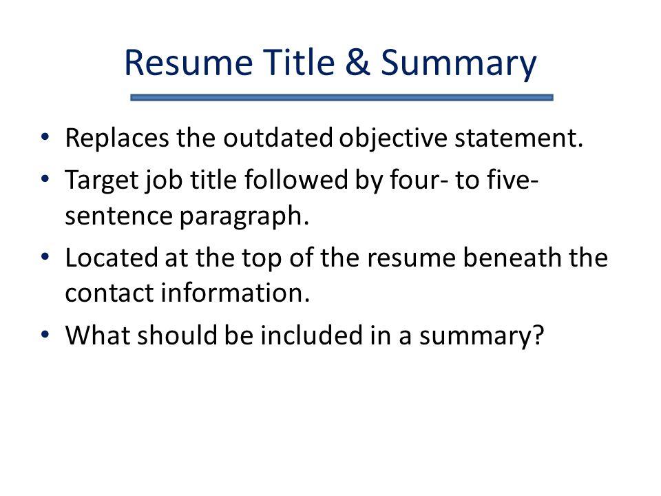 Resume Writing Workshop Denise Glick Taaccct Career Coach Tara