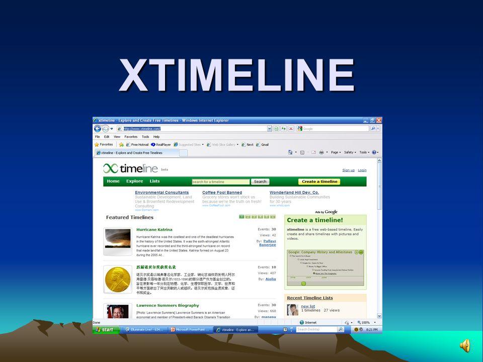 Xtimeline online dating
