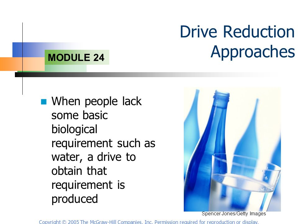 MODULE 24 Copyright © 2005 The McGraw-Hill Companies, Inc.