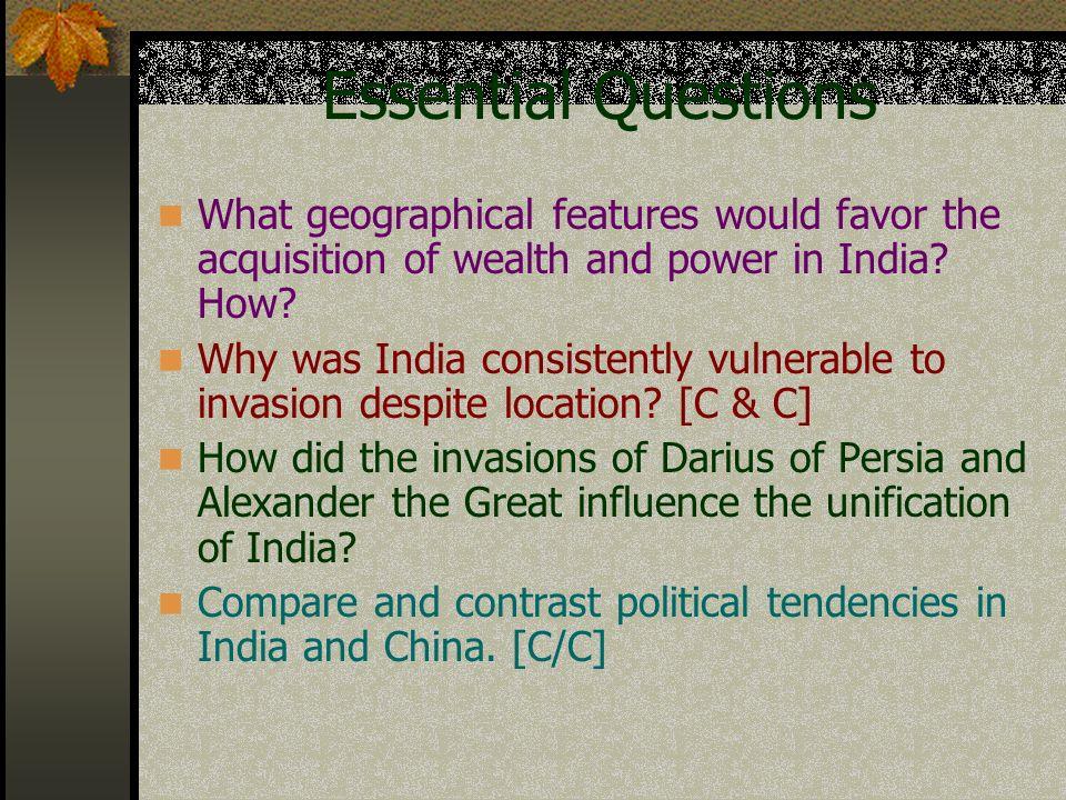 classical india ap world history