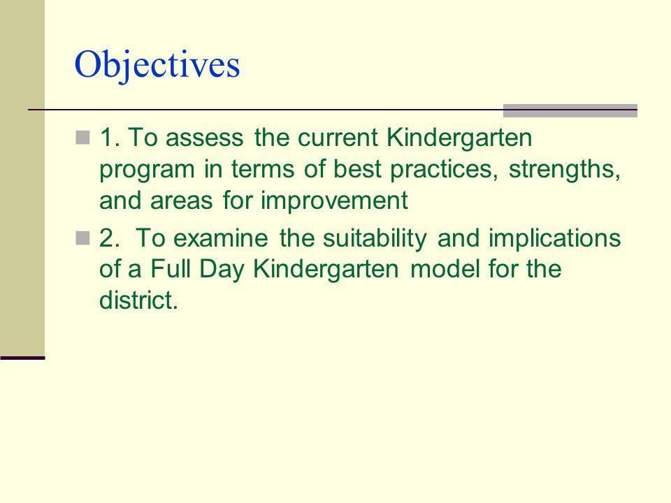 Kindergarten Study Team Report February 27, ppt download