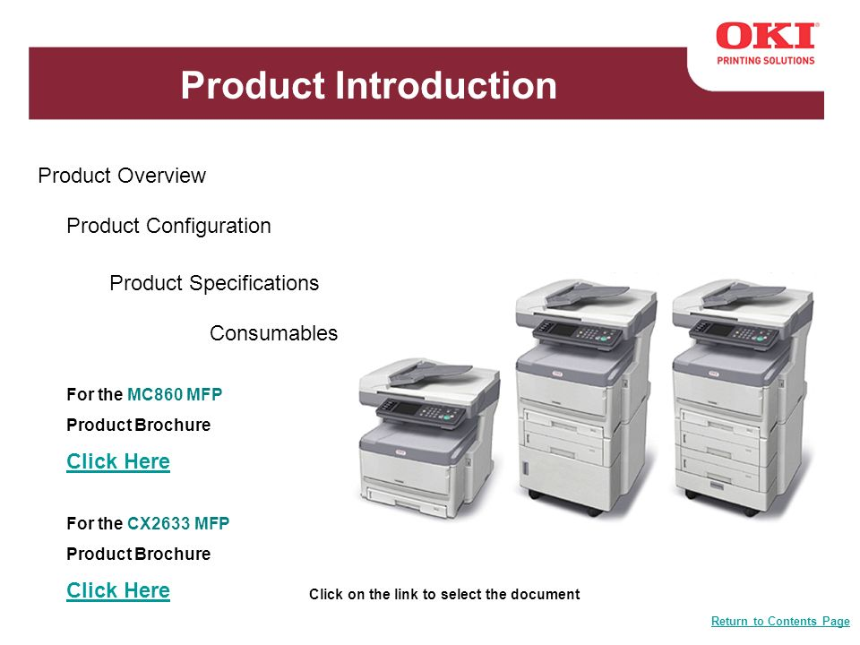 OKI CX2633 MFP PRINTER TELECHARGER PILOTE