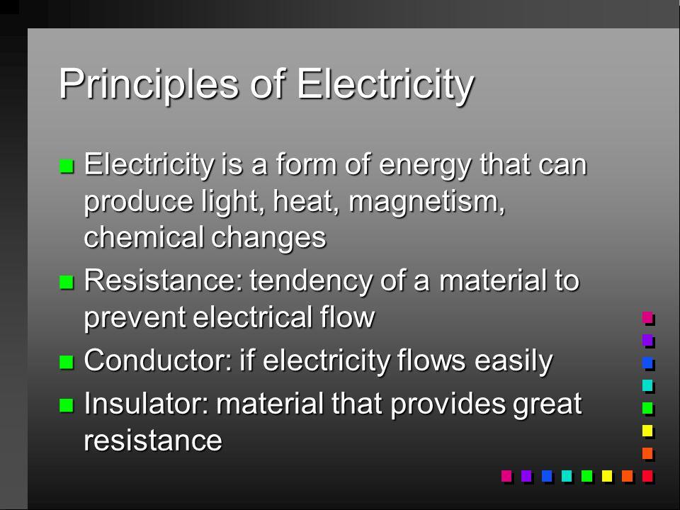 electrical principles and wiring materials unit ppt download rh slideplayer com Download Ppt Slide Design Download Deck
