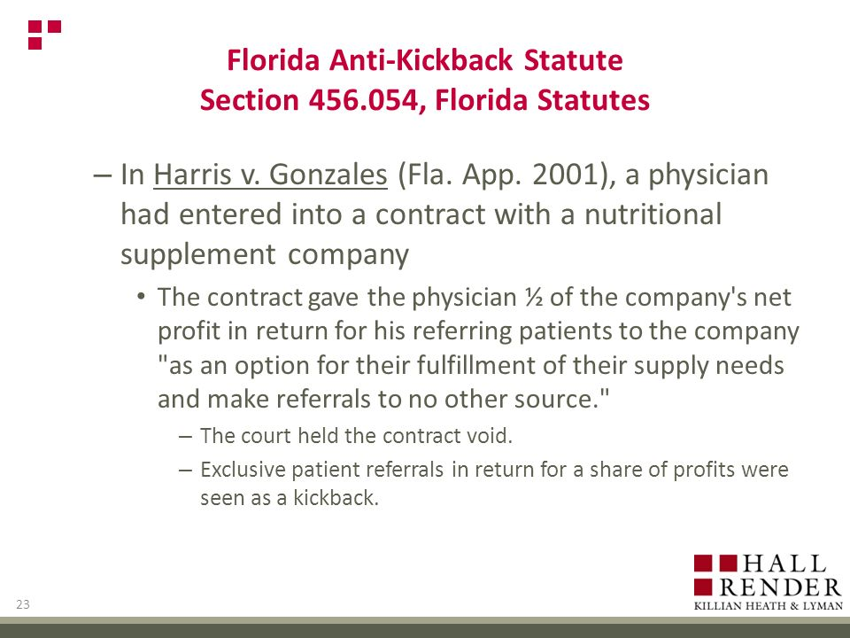 Florida Healthcare: Laws and Rules By David A  Lips Hall