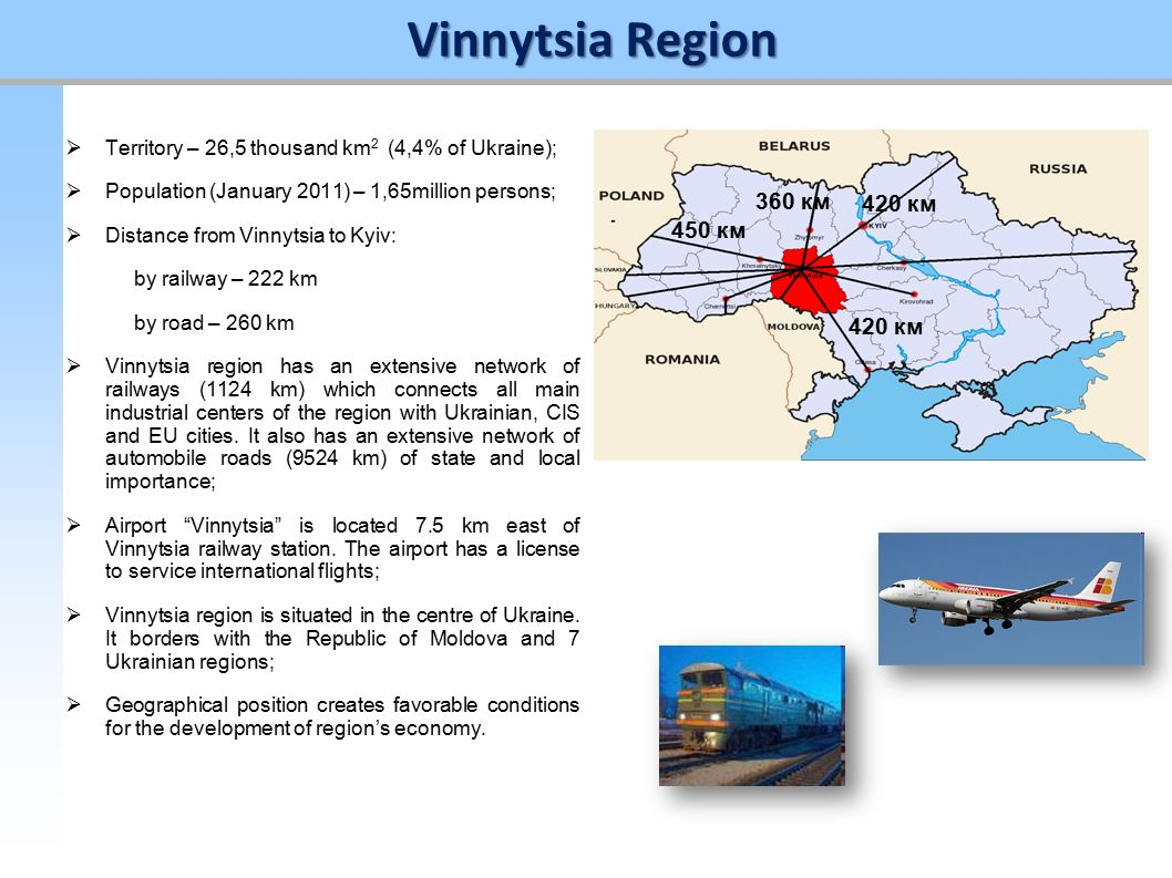 Private clinics of Vinnitsa region: a selection of sites