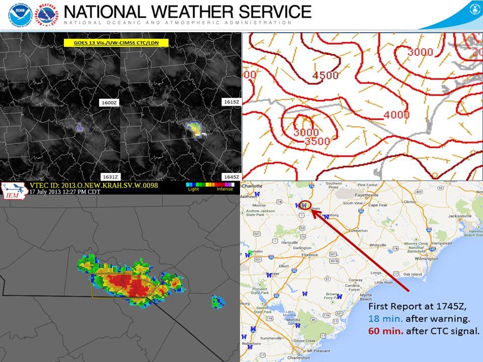 Charleston, SC Weather Forecast Office Frank Alsheimer