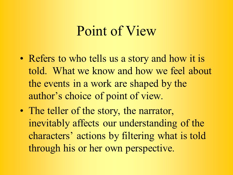 Setting the physical and social context in which the action of a story occurs.
