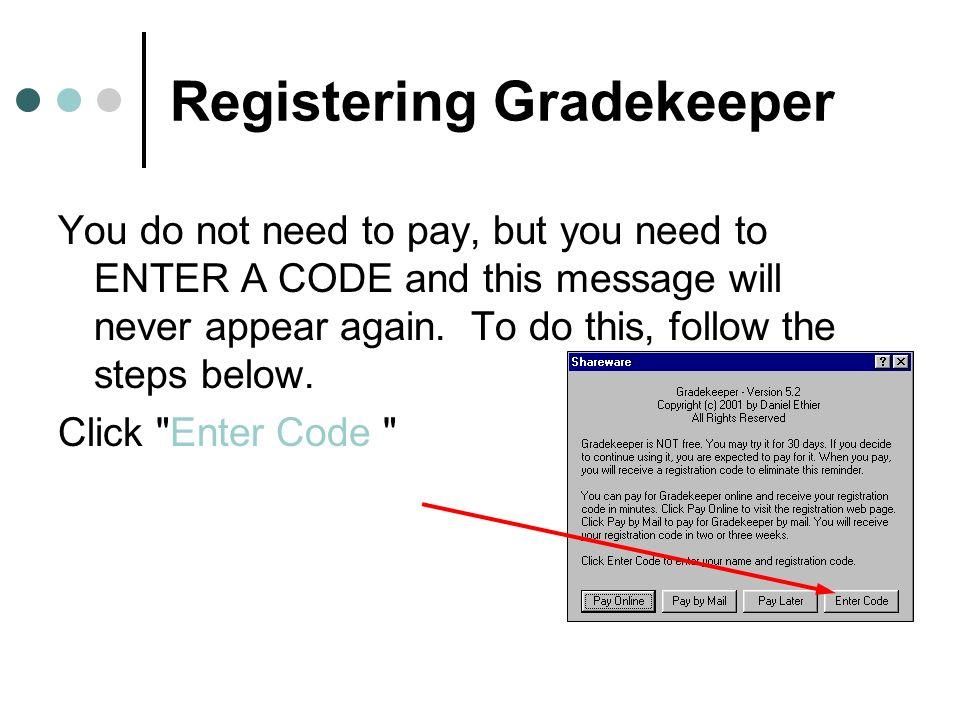 Gradekeeper  What is Gradekeeper? Gradekeeper is a computer