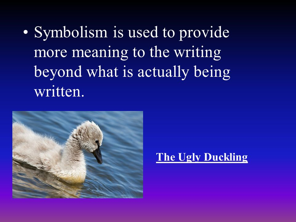 Symbolism 2 Meanings Beyond The Obvious A Symbol Is An Object That