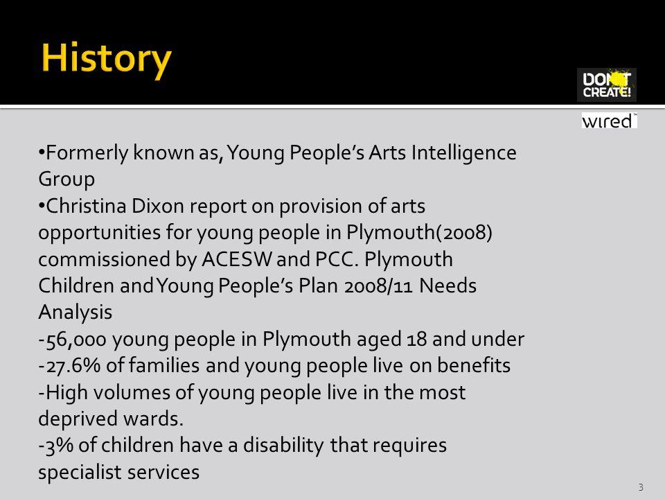1 Theatre Royal Plymouth Music Zone Plymouth Arts Centre Attik