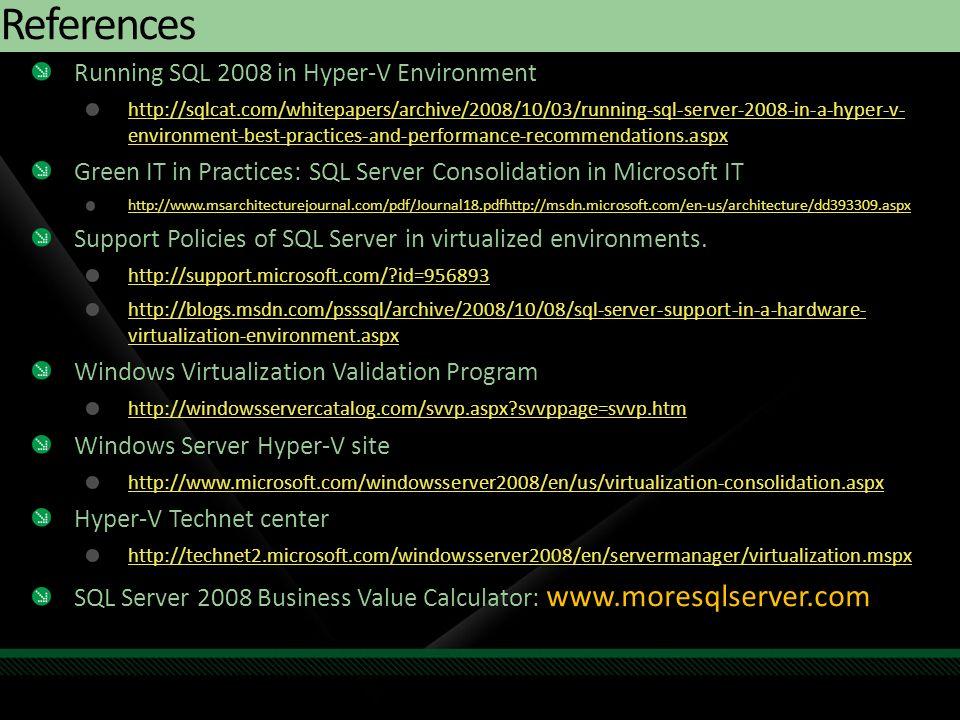 Gopal Ashok Program Manager Microsoft Corp  Agenda SQL