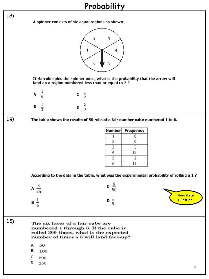 sol 8.12 probability homework