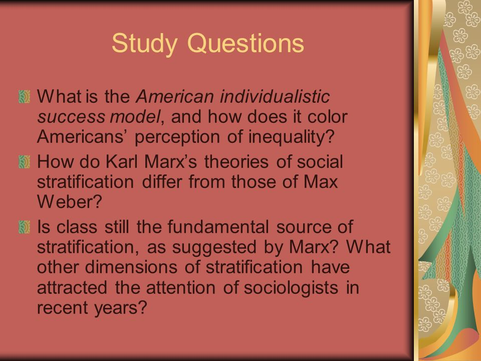 karl marx and max weber differ