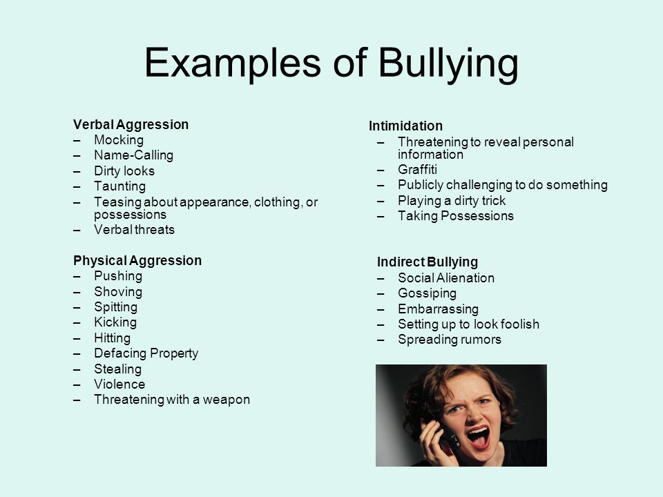 the issue of verbal aggression in people Facing verbally aggressive people can make you feel immediately defensive, which is perfectly normal, but there are healthier ways to respond basically, these people are adult bullies and you don't have to take that kind of behavior from anyone verbal aggression often moves into physical.