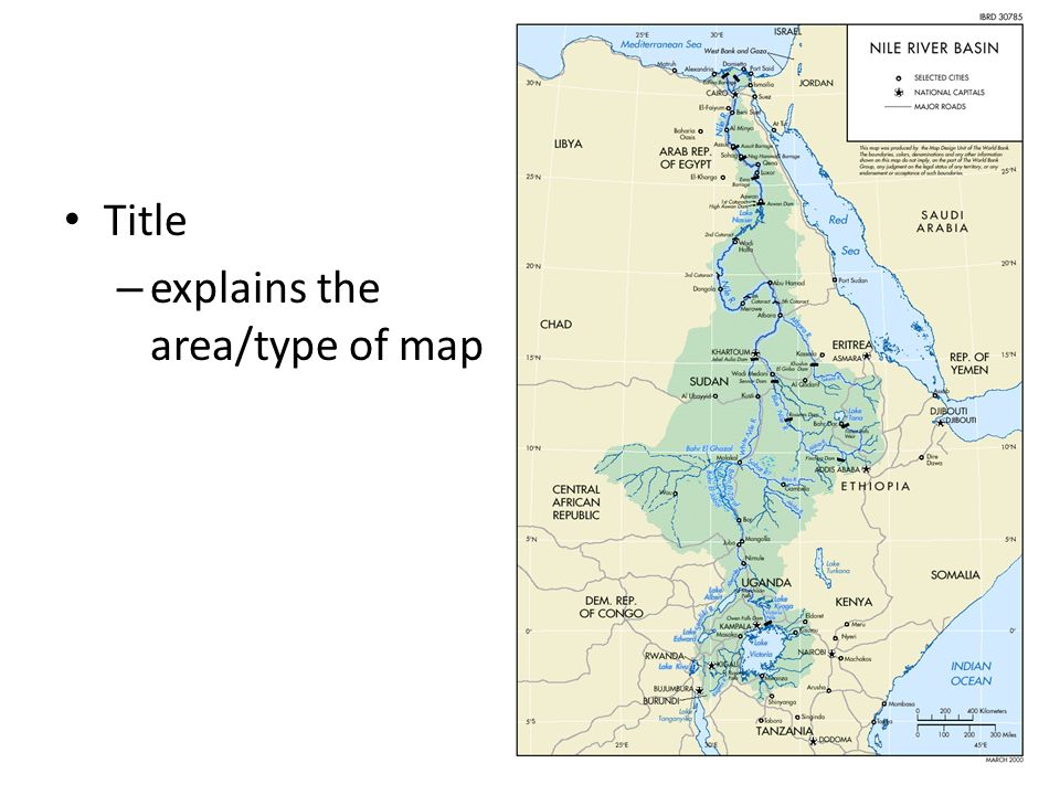 Map Skills. Parts of a Map Title Legend/Key Scale Compass Rose Which ...