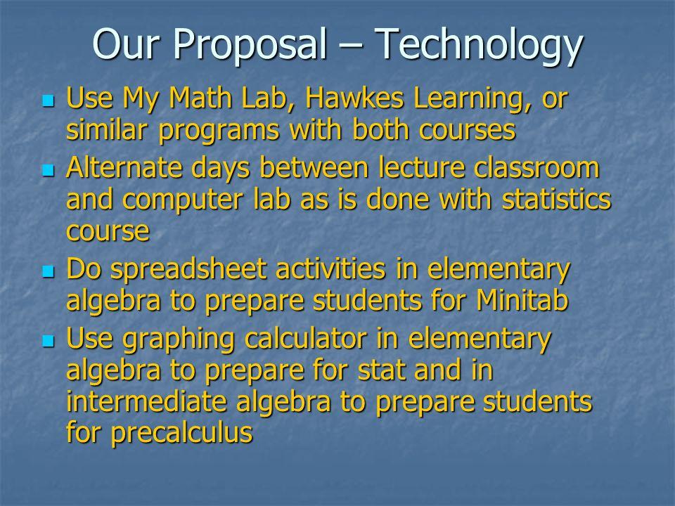 Redefining Developmental Math for Non-Algebra Core Math Courses Dr ...