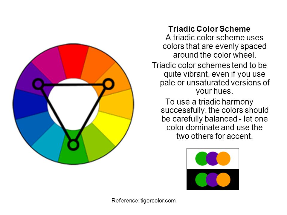 Reference Tigercolor Com Color Schemes Color Schemes Eq How Can An