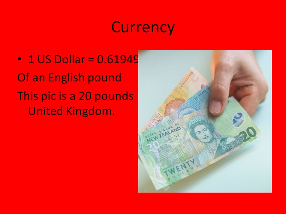 11 Currency 1 Us