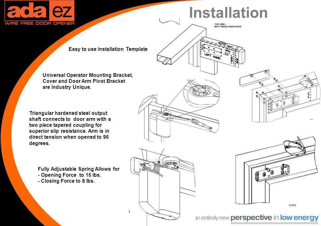 ADA EZ Product Review Meeting Presented By Jay Vaitkus Ppt Download - Ada slip resistance