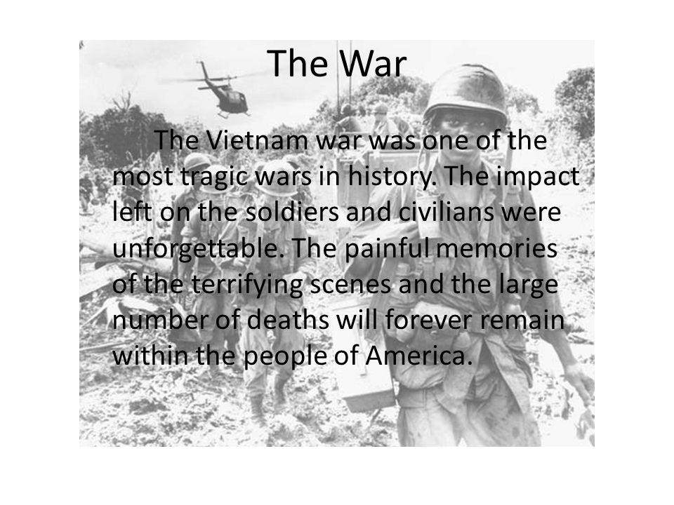 War Effects on the U S  Soldiers By: Devon Scimone  - ppt