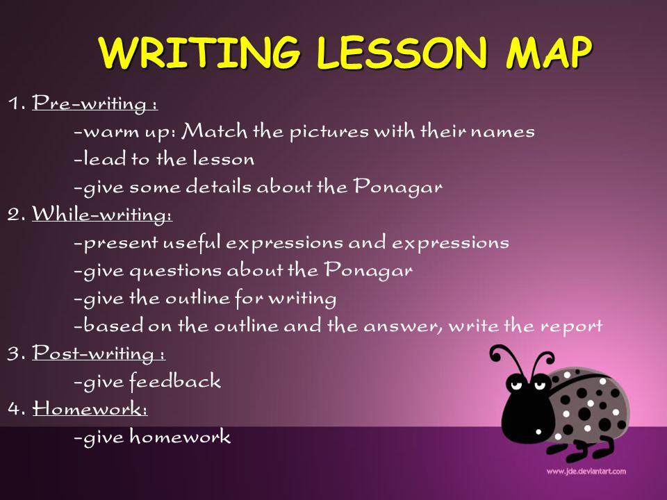 esl writing activities for beginners
