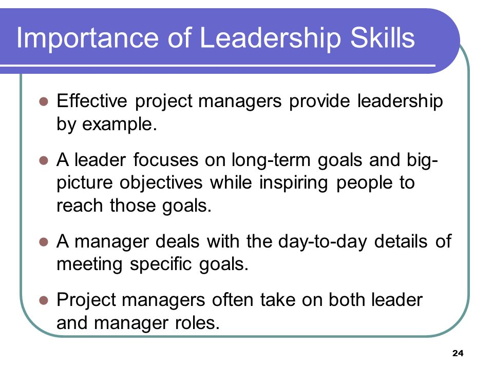 Topic 1 Introduction To Project Management 2 Topic 1 Learning